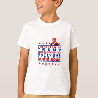 T-shirt Atout AudioBook