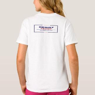 T-shirt Atout de décharge - faites le coffre-fort de