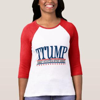 T-shirt Atout pour l'Amérique