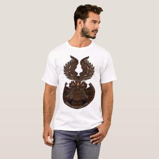 T-shirt Attaque d'Aigle
