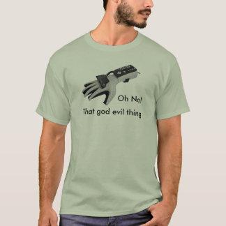 T-shirt Atterrisseur de gant, Pwn'd, oh non ! , Cette