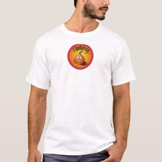 """T-shirt Attitude de Henry la """"de la gratitude """""""