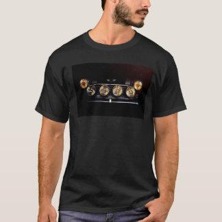 T-shirt Attrapé dans les mini phares
