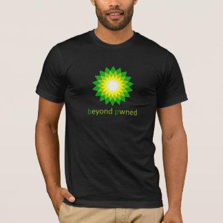 T-shirt au delà de pwned
