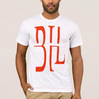 T-shirt Au delà des limites illégales