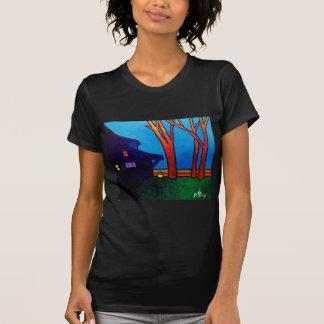 T-shirt Aube par Piliero