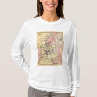 T-shirt Auburn, Lewiston