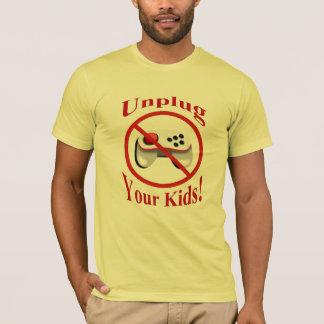 T-shirt Aucun jeu