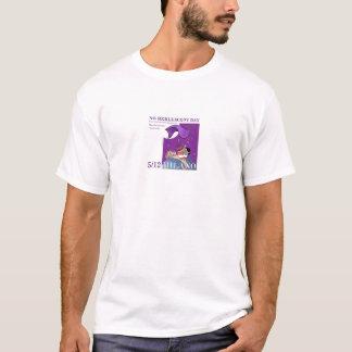 T-shirt AUCUN jour Milan de Berlusconi