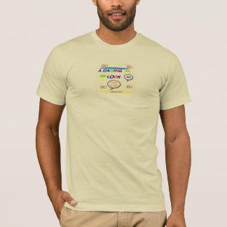 T-shirt Audace