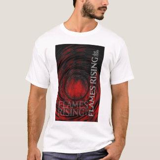 T-shirt Augmentation de flammes