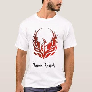 T-shirt augmentation des cendres