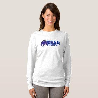 T-shirt Augmentation d'ours : Todd Allen pour le congrès