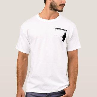T-shirt Augmenté par Wulvves
