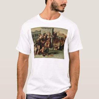 T-shirt Augustus et la sibylle de Tiburtine, c.1540-50