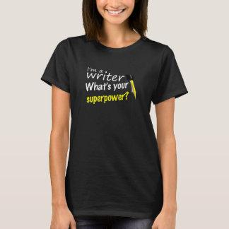T-shirt Auteurs superbes