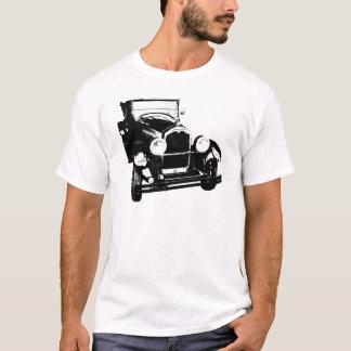 T-shirt Automobile