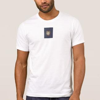 T-shirt Automobile Cie. de Tucker
