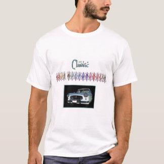 T-shirt Automobile classique de la métropolitaine de Nash