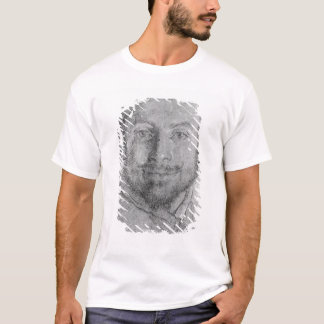T-shirt Autoportrait