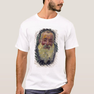 T-shirt Autoportrait de Claude Monet |, 1917