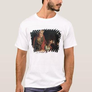 T-shirt Avarice