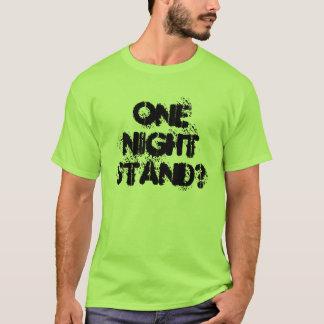 T-shirt Aventure d'un soir
