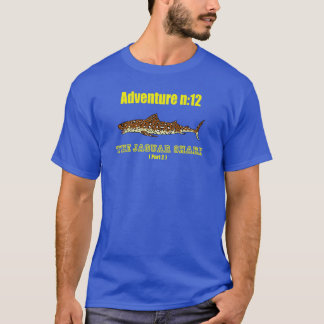 T-shirt Aventure n12