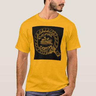 T-shirt Aventure quotidienne