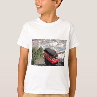 T-shirt Avion de pente de Pittsburgh