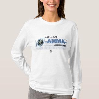 T-shirt AWMA - Excellence de ceinture noire (vol)