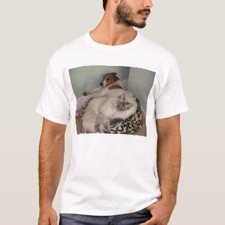 T-shirt awwww