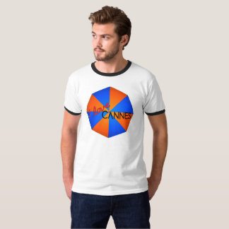 T-shirt Ayez l'amusement sous le Sun
