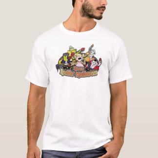 T-shirt Ayez un Rockin Halloween