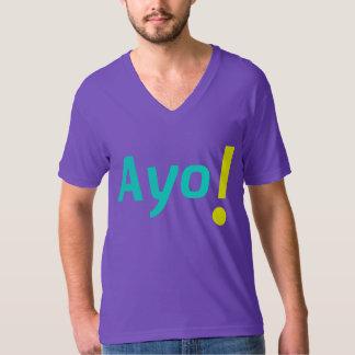 T-shirt Ayo !