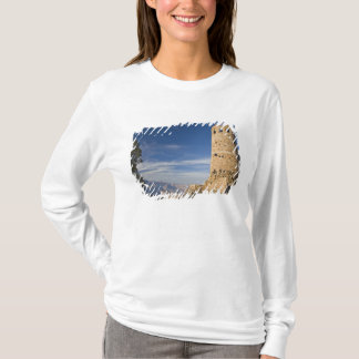 T-shirt AZ, Arizona, parc national de canyon grand, sud