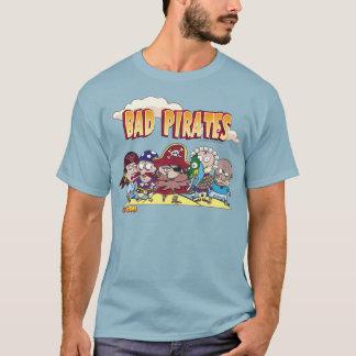 T-shirt Bad Pirates