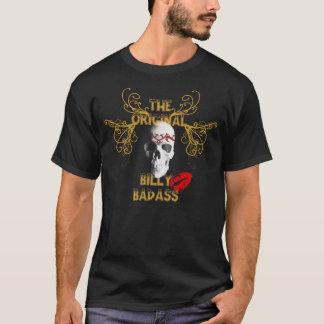 T-shirt Badass originaux de billy