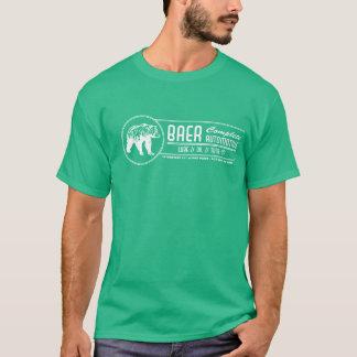T-shirt Baer des véhicules à moteur