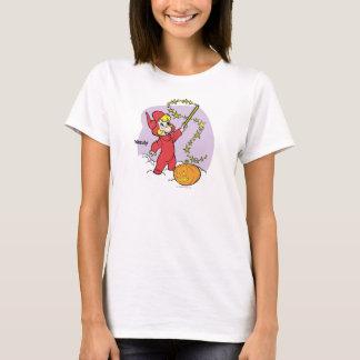 T-shirt Baguette magique magique 3 de Wendy