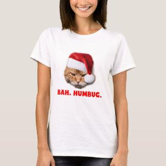 T-shirt Bah. Fumiste
