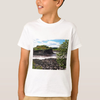 T-shirt Baie de Fundy