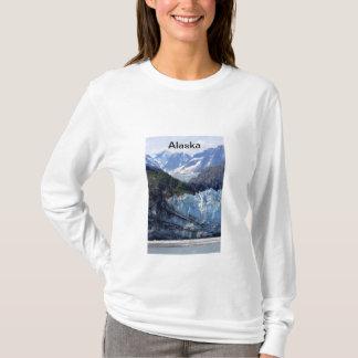 T-shirt Baie de glacier, Alaska
