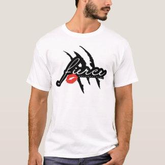 T-shirt Baiser féroce