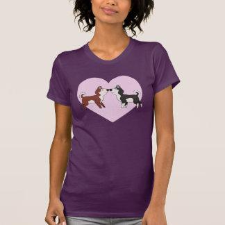 T-shirt Baisers d'Esquimau