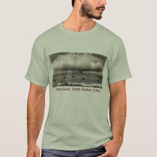 T-shirt Baker 1946 de carrefours 23кт