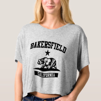 T-shirt Bakersfield la Californie
