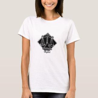 T-shirt Balance t de zodiaque