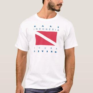 T-shirt Bali Indonésie