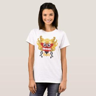 T-shirt Bali Reog